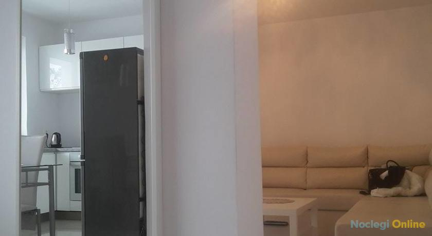 Apartament White Room