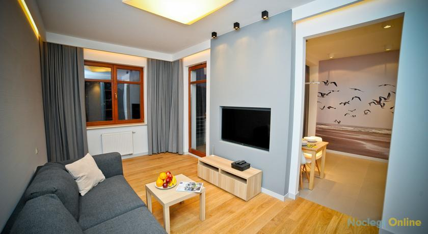 Le Meridien Apartment