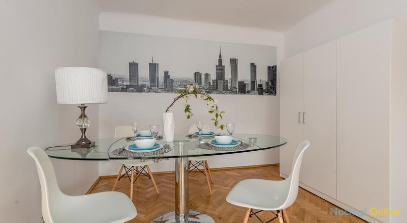 Ajax Apartments Rondo ONZ