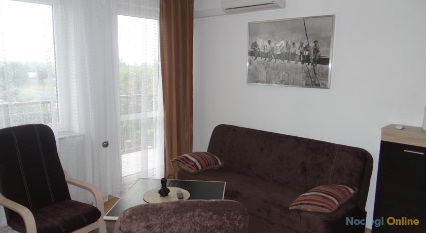 Apartament Tarasy Zamkowe