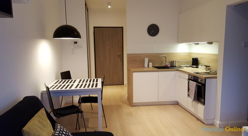Nowy Apartament Kameralny