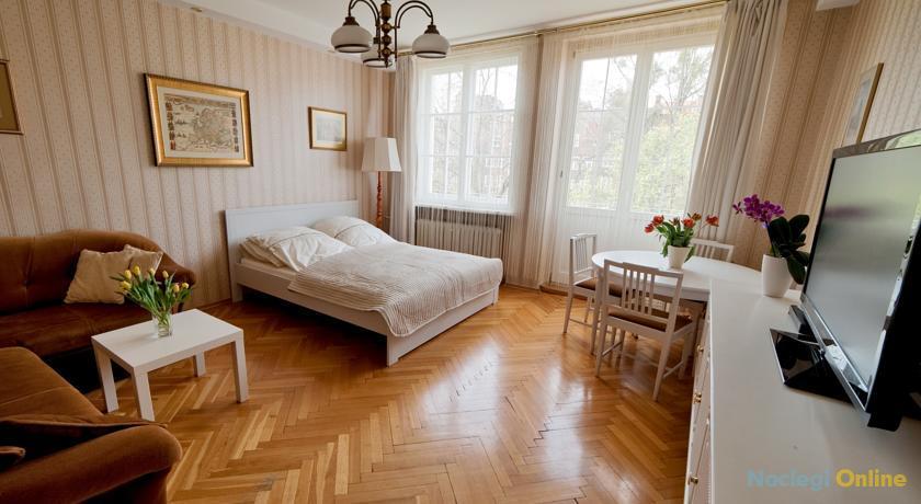 Apartament Minogi