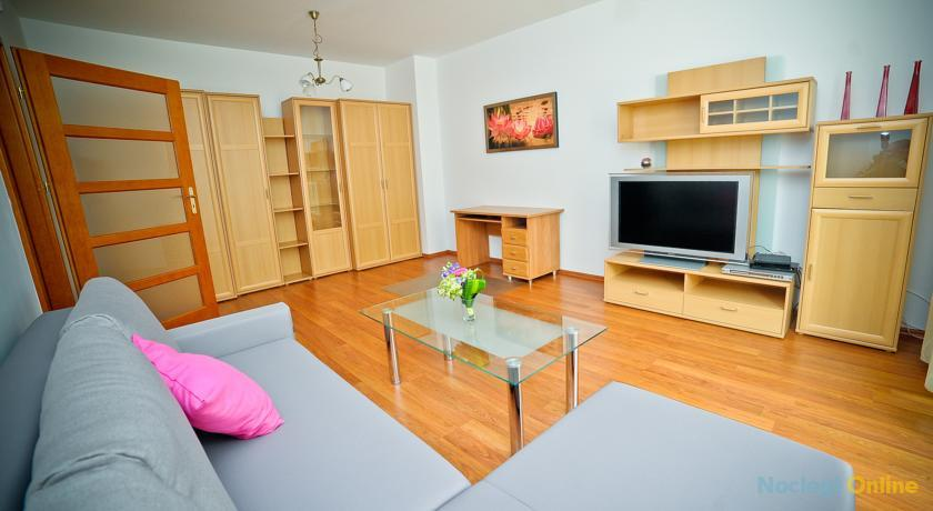 Apartment Sopocki Parkur