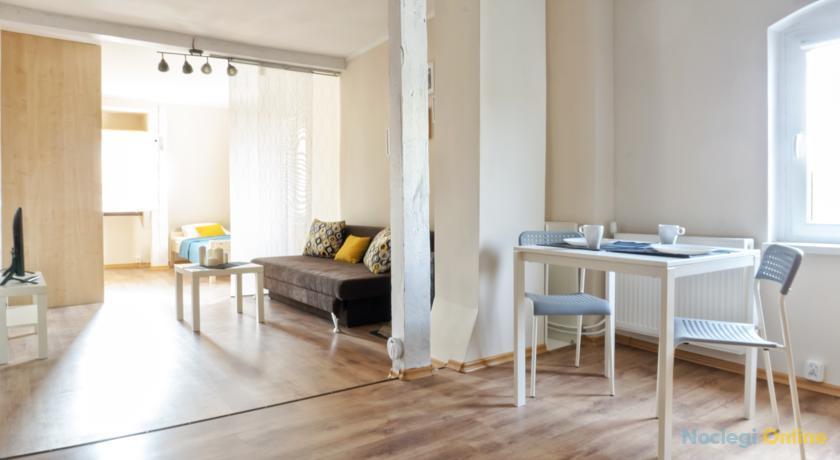 Niebiański Apartament