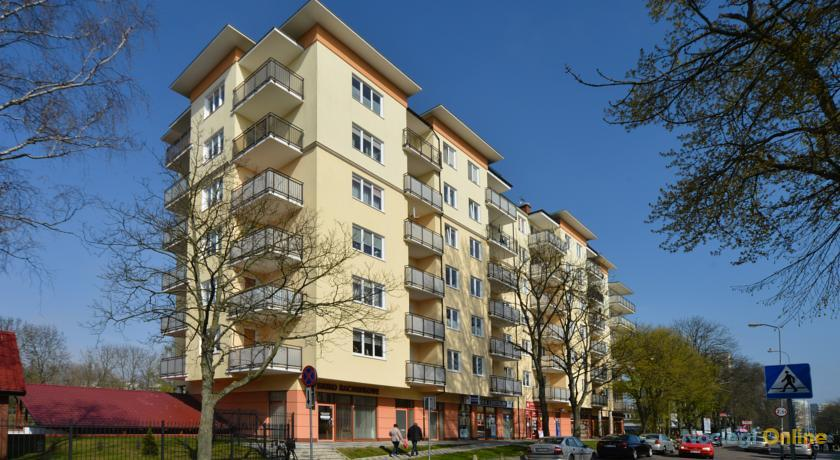 Apartamenty Centrum - Sun Seasons 24