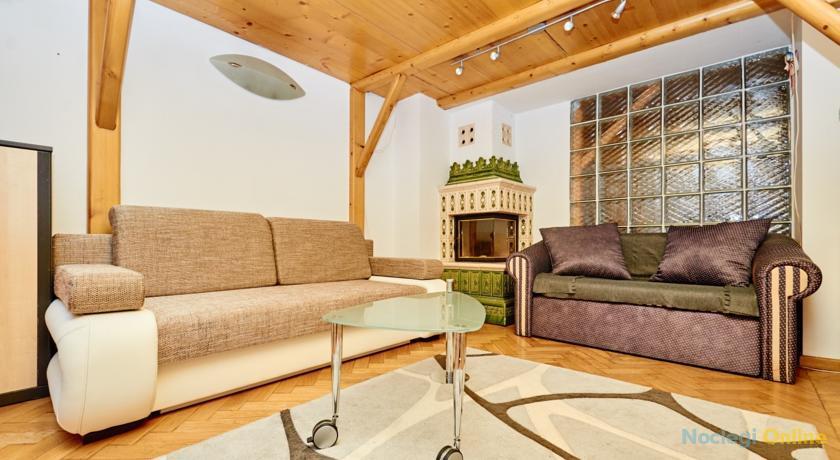Apartment Serene