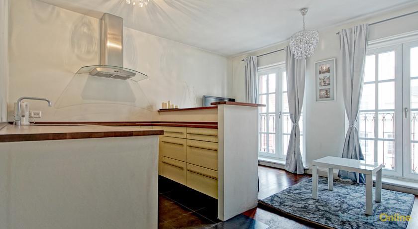 Apartament Kameralny 9 Długa