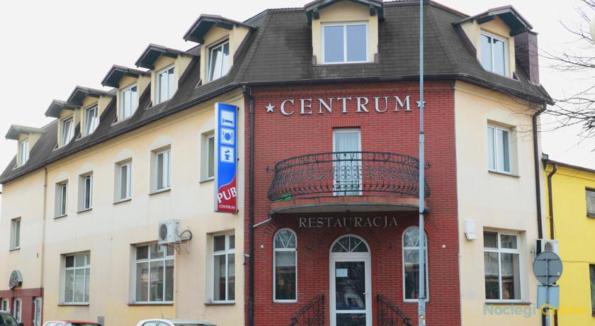 Centrum Catering
