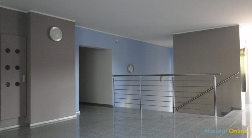 Apartament Borcharda