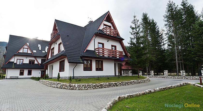 Apartamenty Sun&Snow Kościelisko Residence