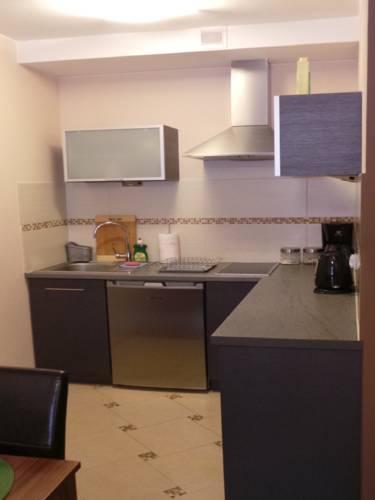 Apartament Słonecznik