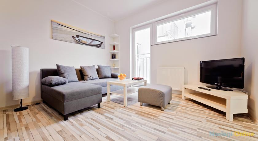 Apartament Nowe Winogrady