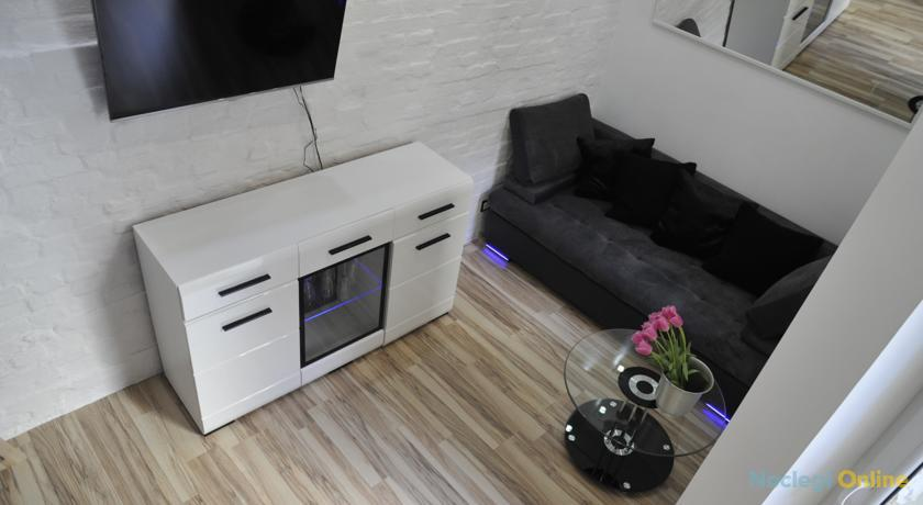 Merida Apartament