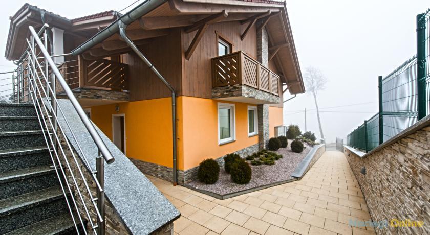 Apartamenty Sun&Snow Bawaria