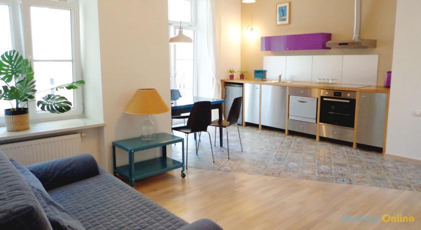 Warszawa Apartments