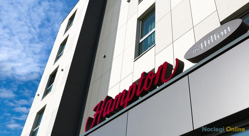 Hampton by Hilton Krakow