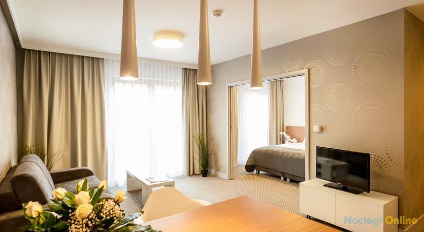 Rest Apartments