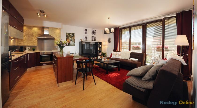 Apartament Elegancja