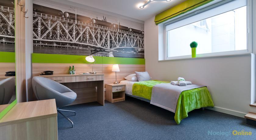 Green Hotel Płock
