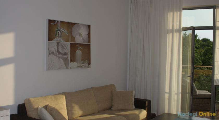 Kołobrzeg apartament nad morzem