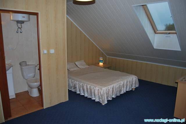 Pokoje gościnne w centrum 100m od klasztoru na Jasnej Górze