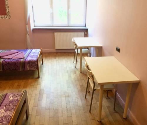 Enklawa Hostel 2