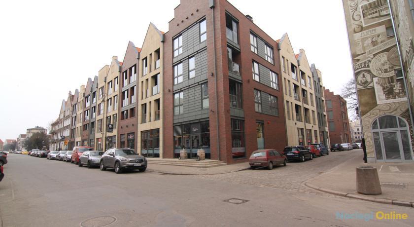 Norda Apartamenty Old Town Gdańsk