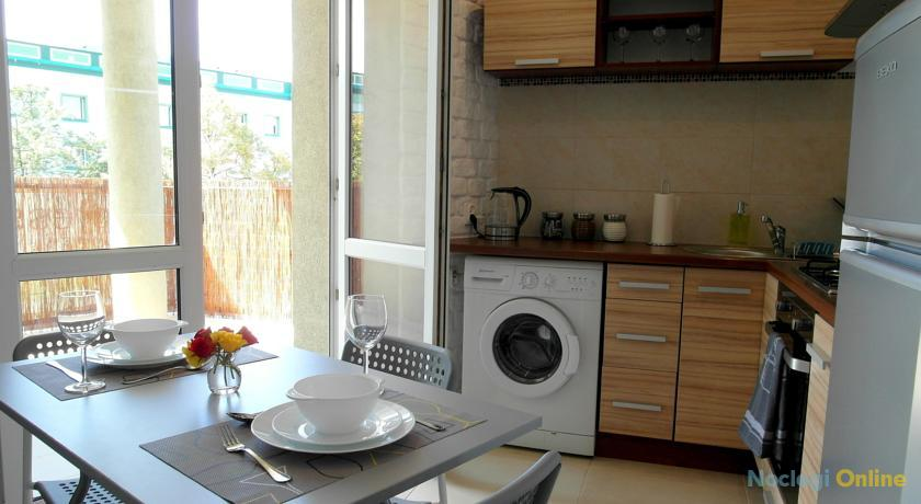 EH Apartments - Lipowa Street
