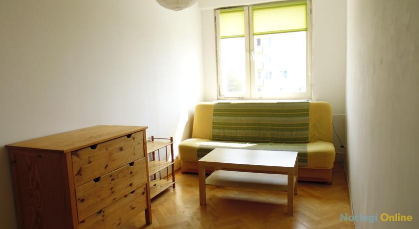 Apartament Konwaliowy