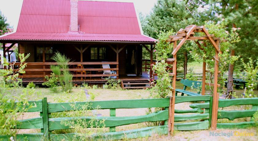 Summer House Stare Jabłonki