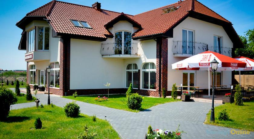 Rezydencja Lux