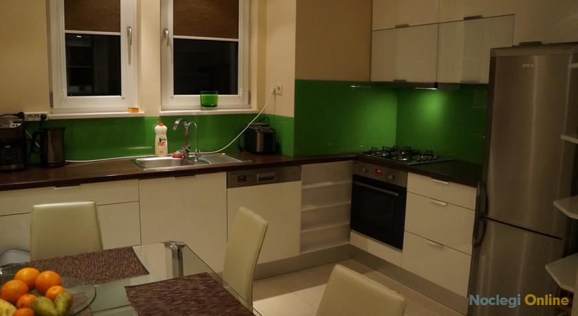 Apartment Szeroka