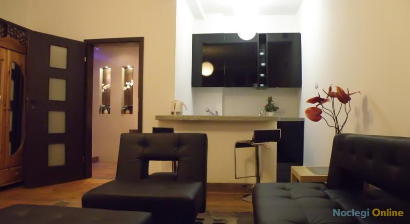 Apartament Kameo