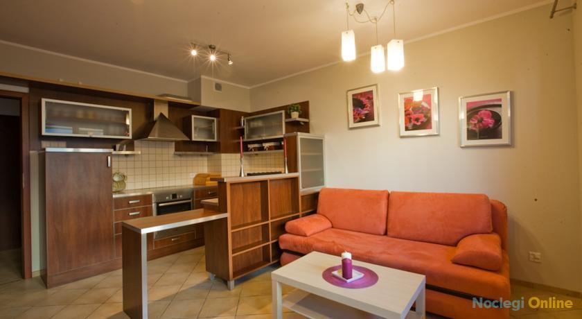 Jelitkowski Dwór I - SG Apartamenty