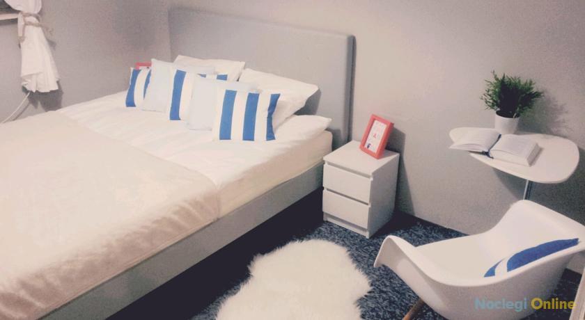 Apartment Leszka Białego
