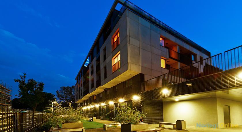 Apartamenty Kamienice Wandy