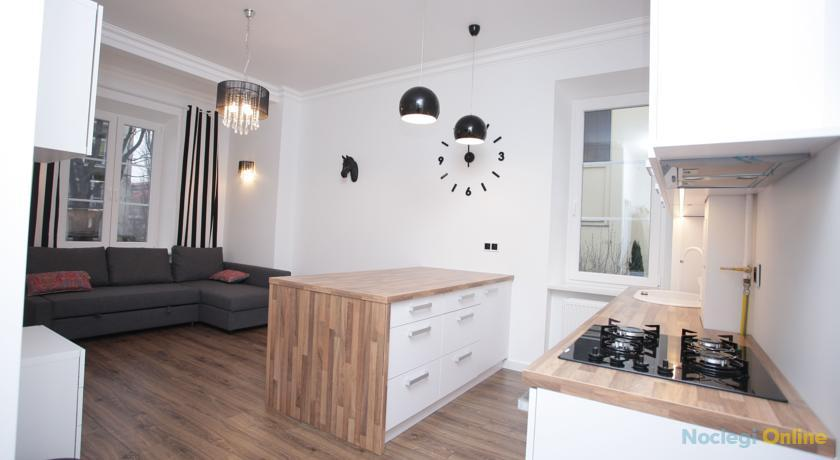 Powiśle Apartament CNK