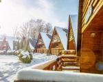 Domki Przy Parku Poniwiec