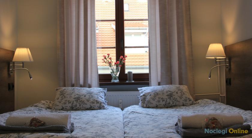Copernicus Dream Apartment