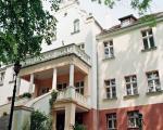 """Pałac w Witosławiu ośrodek apifitoterapii """"APIHERBA"""""""
