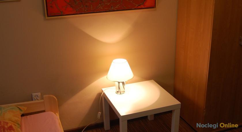 Apartment Chmielna