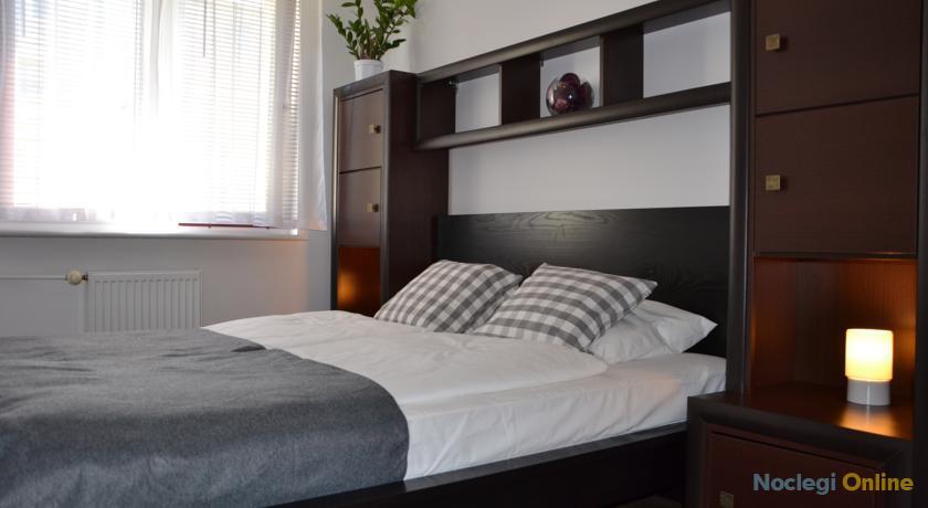 Apartament Nadmorski - SG Apartamenty