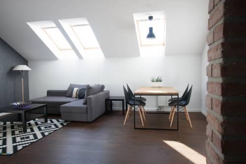 Pogoria Apartament