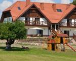Pensjonat Szczechy Małe