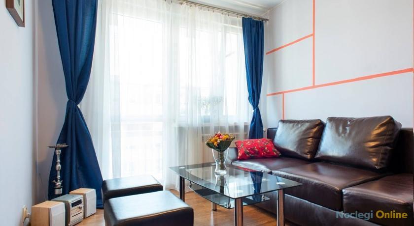 Krakowiak Apartment