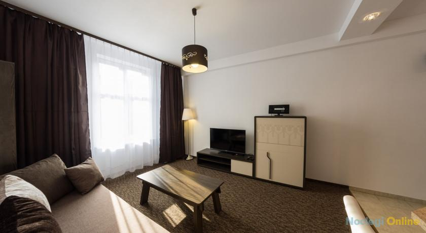 Apartament Hieronim