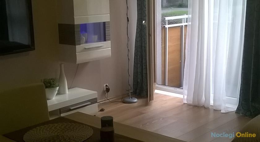 SAS Apartamenty Diune