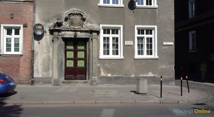 Apartment w Gdańsku Ogarna