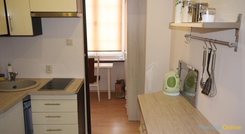 Apartament Ducha II