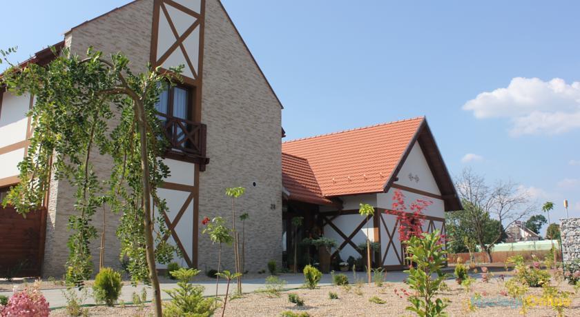 Motel Legnicki & Restauracja